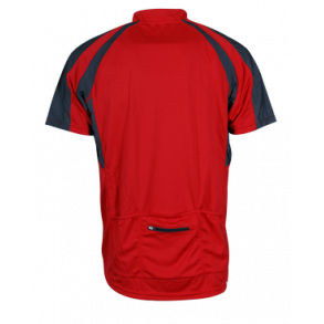 6ea175ff ... MTB trail zip jersey