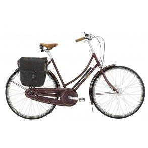 raleigh cykel dame